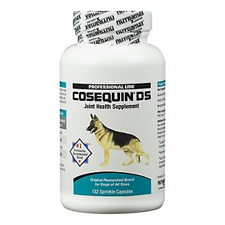 Cosequin DS Capsules for Dogs - 132 ct
