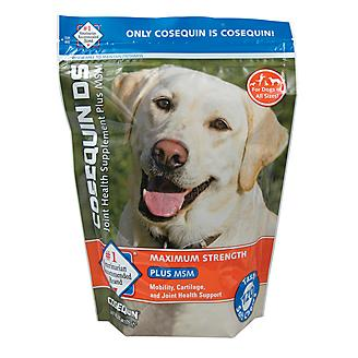 Nutramax Cosequin with MSM Soft Chews