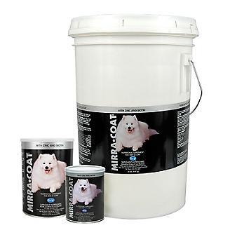 Pet Ag Mirra-Coat Dog Powder
