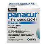 Panacur Granules K9 1lb