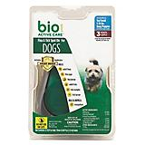 Bio Spot Active Care Flea & Tick Dogs - 3 Month