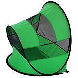 Pet Life Modern Curved Outdoor Pet Tent