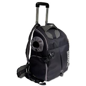 Touchdog Wuffle Duffle Backpack Pet Carrier