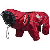 Helios Weather-King Windproof Pet Jacket SM Red