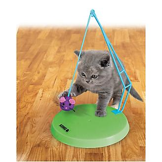 KONG Sway N Play Interactive Cat Toy