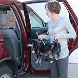 Solvit Carelift Lifting Aid Dog Harness