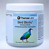 Thomas Labs Bird Biotic Doxycycline 100mg 12pkts
