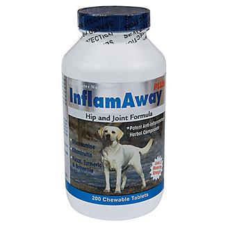 InflamAway Plus Hip and Joint Dog Supplement