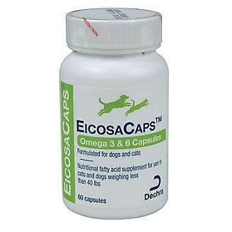 EicosaCaps Omega 3 Capsules