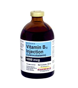 who should take vitamin b12 injections
