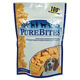 PureBites Cheddar Cheese Dog Treat