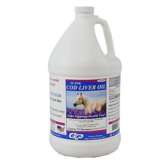 Su-Per Cod Liver Oil