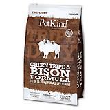 PetKind Bison Tripe Formula Dry Dog Food