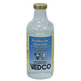Generic Ivermectin Injection 250ml