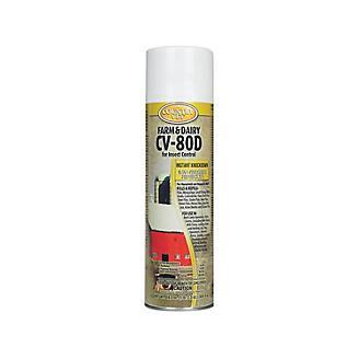 Country Vet CV-80D Insect Control Spray- 18.5 oz