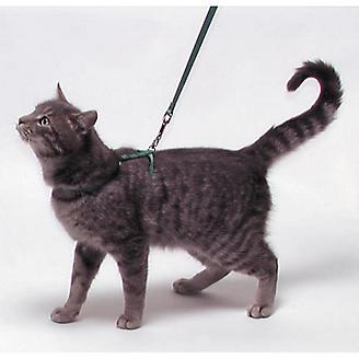 Adjustable Cat Harness