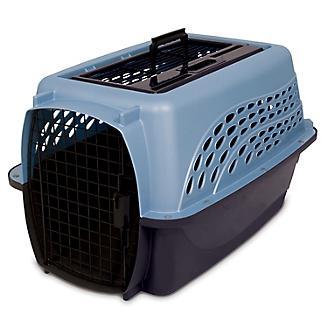 Petmate Medium 2-Door Top Load Pet Kennel