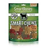 SmartChews Safari Dental Dog Chews