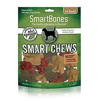 SmartChews Safari Dental Dog Chews