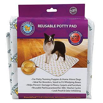 Pooch Pad Reusable Potty Pad
