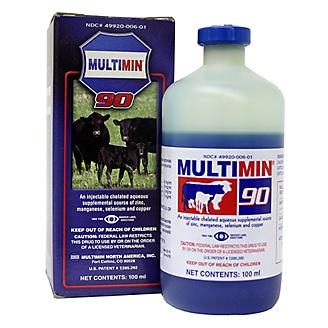 Multi Min 90 Injection