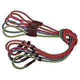 British Reflective Rope Slip Dog Lead