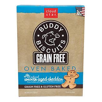 Cloud Star Grain Free Buddy Biscuits