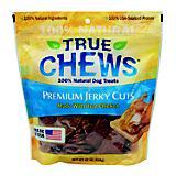 True Chews Jerky Cuts 22oz