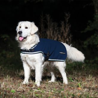 Rambo Waterproof Fleece Dog Blanket