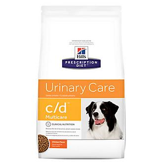 Hills Prescription Diet c/d Dry Dog Food