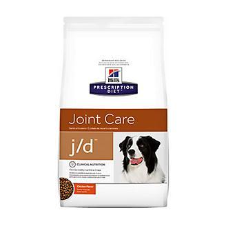 Hills Prescription Diet j/d Dry Dog Food
