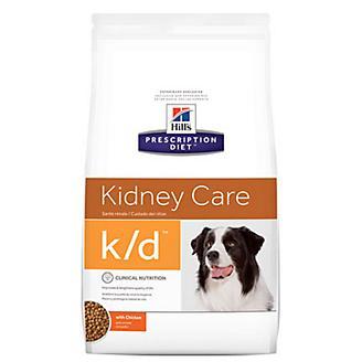 Hills Prescription Diet k/d Dry Dog Food