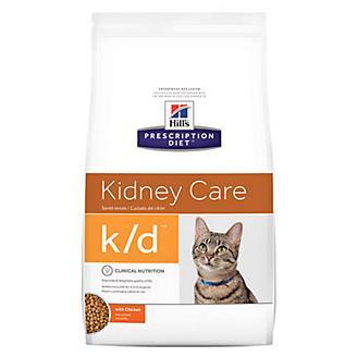 Hills Prescription Diet k/d Cat Food