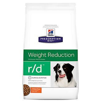 Hills Prescription Diet r/d Dry Dog Food