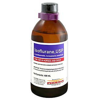 Isoflurnane Injection