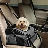 Iconic Pet FurryGo Luxury Pet Booster Seat