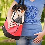 Iconic Pet FurryGo Pet Sports Handbag Carrier