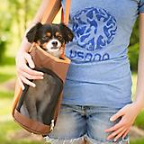 Iconic Pet FurryGo Pet Shoulder Carrier/Bag