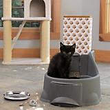 Our Pets Kitty Potty Litterbox