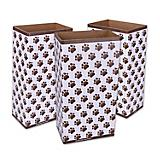 Our Pets Kitty Potty Litterbox Hopper 3 Pack