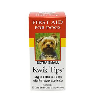 Kwik Stop Kwik Tips Value Pack for Dogs
