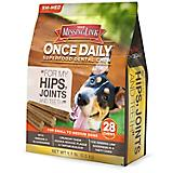 Missing Link Hip/Joint Dental Chews Small Dog