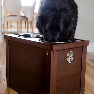 New Age Pet ecoFLEX Piedmont Dog Diner