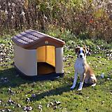 Tuff-N-Rugged Dog House 42.5L x 30W x 31H