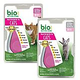 BioSpot Active Care Cat Flea/Tick SpotOn