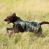 Rambo Camouflage Dog Rug
