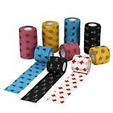 Kruuse Fun-Flex Pet Bandage 10 Assorted Rolls
