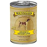 Hound and Gatos Grain Free Chicken Can Dog Food