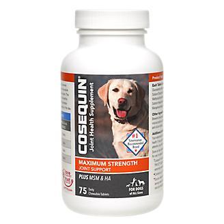 Cosequin Maximum Strength Plus MSM and HA