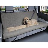 Solvit Car Cuddler Bench Seat Cover Dog Bed